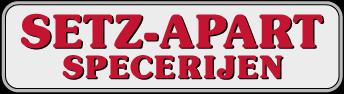 Setz-Apart Specerijen